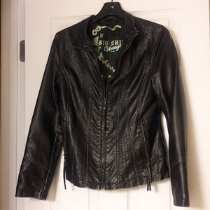 Women's Big Chill Vintage jacket